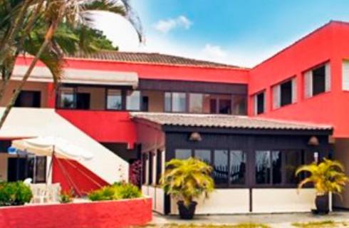 Hotel Harmonia – Guarujá/SP