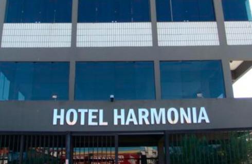Hotel Harmonia Vila Caiçara – Praia Grande/SP