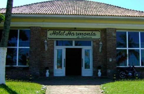 Hotel Harmonia – Itanhaém/SP