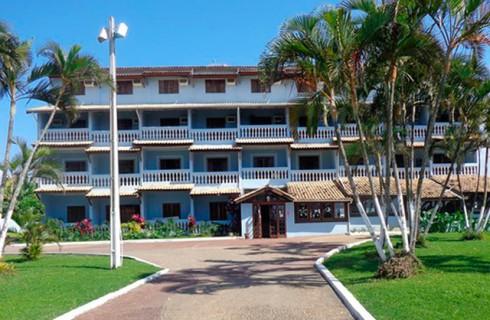 Hotel Harmonia – Caraguatatuba / SP