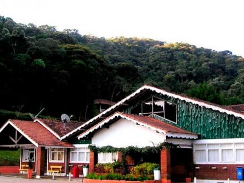 Hotel Harmonia Santo Antonio do Pinhal/SP
