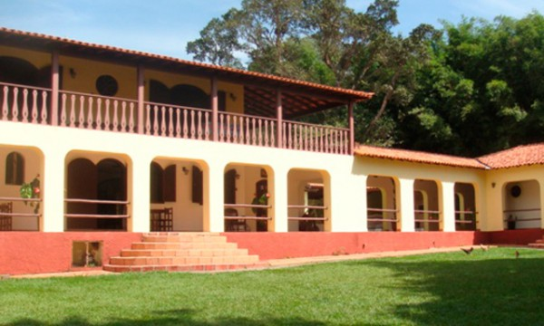 Hotel Harmonia – Sarapuí/SP