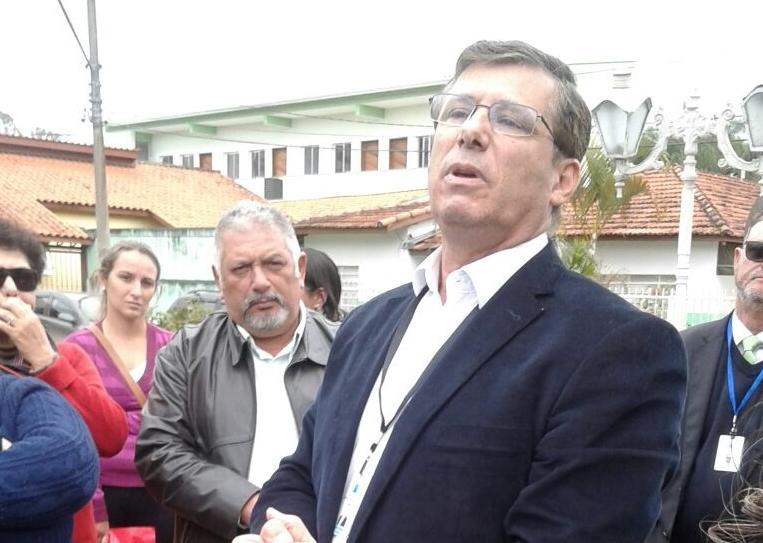 Roberto Rocha VGP