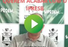 Presidente fala sobre a Reforma da Previdência de Barueri