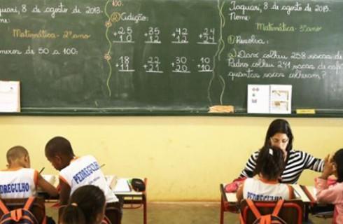 BASE CURRICULAR DEVE REDUZIR DESIGUALDADES NA EDUCAÇÃO, DIZ ESPECIALISTA